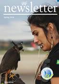 IAF_Newsletter_Spring_2016