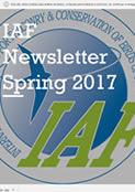 IAF_Newsletter_Spring_2017