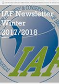IAF_Newsletter_winter_2017-2018